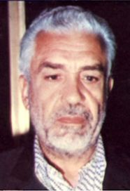 دکتر سیدرضا پاکنژاد