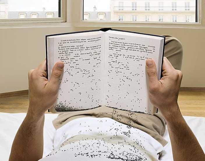 تند بخوانید، بسیار بخوانید! معرفی دو کتاب برای آنان که دوست دارند سریعتر بخوانند...