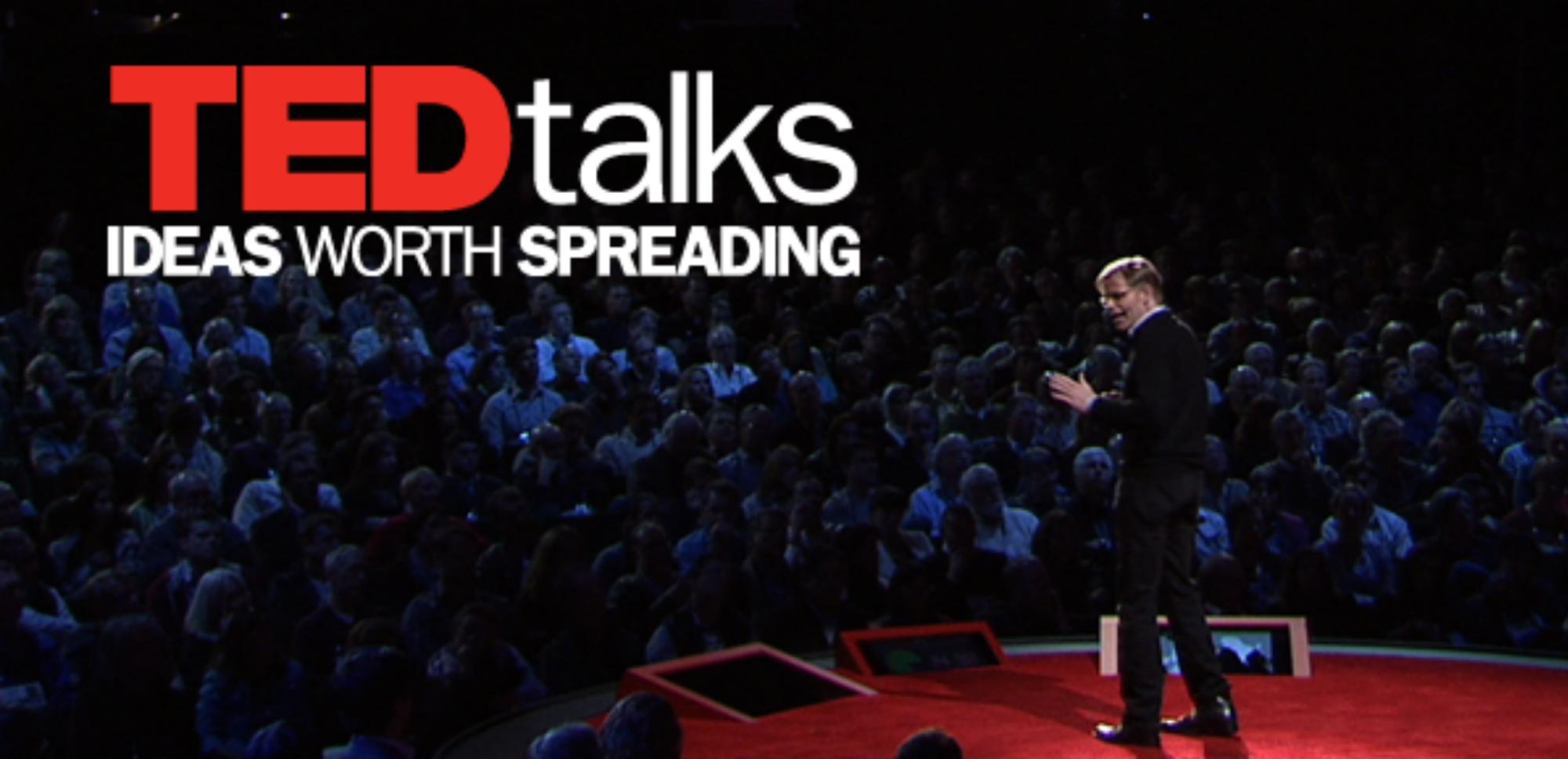 معرفی اپ : TED Me ویژه علاقمندان زبان انگلیسی