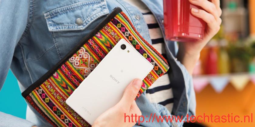 آخرین اخبار از محصول جدید سونی Xperia Z5
