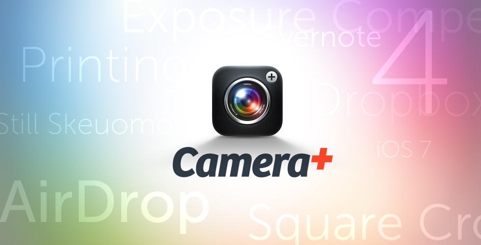 معرفی اپ : +Camera ،آیا نیاز به برنامه حرفه ای عکاسی دارید؟