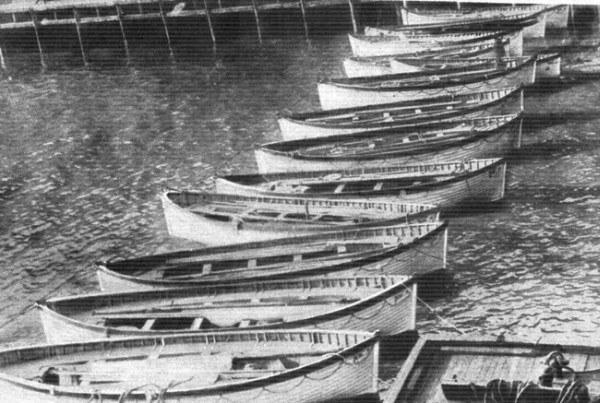 حقایق و ناگفته هایی از کشتی تایتانیک