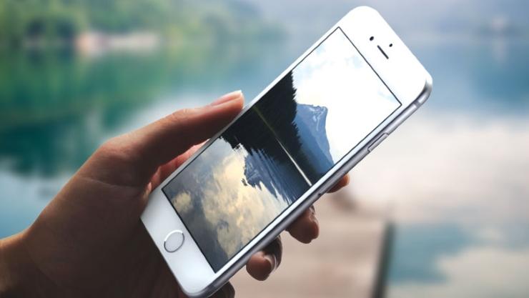 نگاهی نزدیکتر به تکنولوژی ۳D Touch در iPhone 6s
