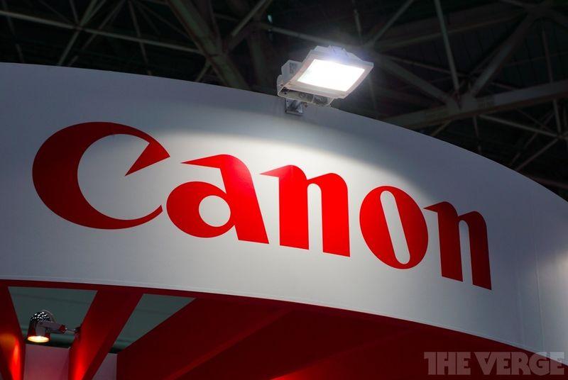 سنسور 250 مگاپیکسلی برای عکاسی توسط Canon رونمایی شد