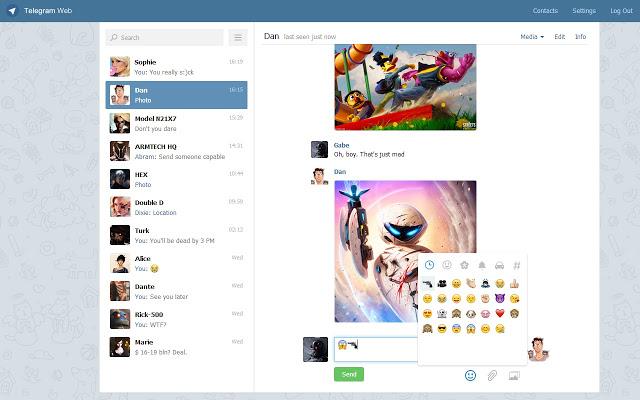 استفاده از Whatsapp، Telegram و Viber در ویندوز