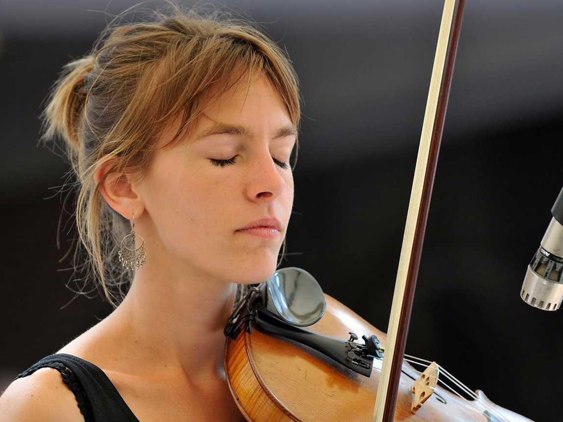 نواختن موسیقی موجب افزایش هوش و خلاقیت میشود