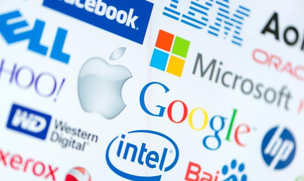 Apple و Google باز هم در صدر لیست با ارزشترین برند های دنیا قرار گرفتند