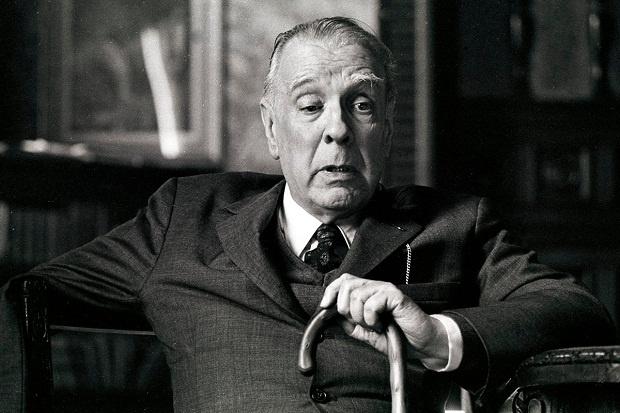 Jorge Luis Borges یا خورخه لوئیس بورخس نویسندهای آرژانتینی است که او را به دلیل سبک داستانهای کوتاهش در امریکا به خوبی میشناسند.