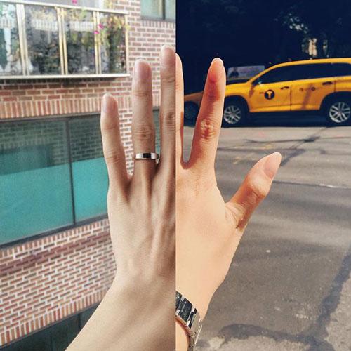عشق سئول و نیویورک
