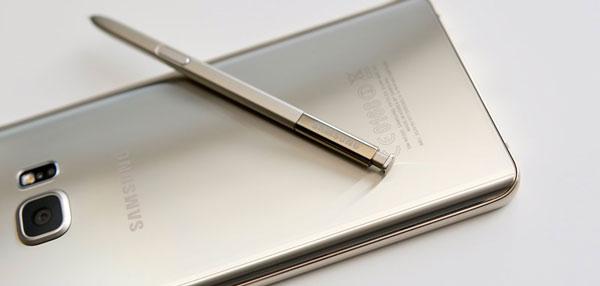اندروید 6 برای Note 5 از راه رسید؛ بهبود ظاهری در کنار کندی سرعت