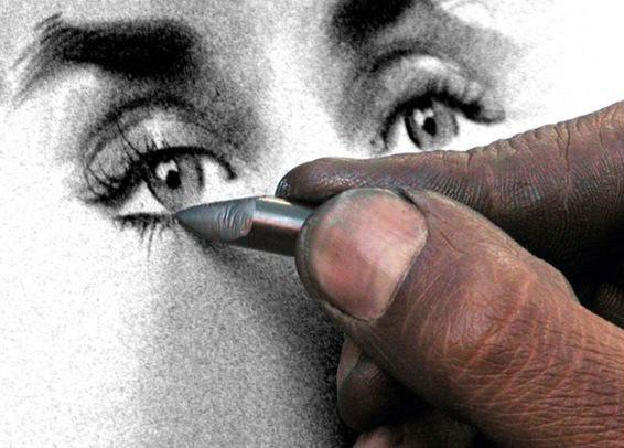 خلاصه رمان «چشمهایش» اثر بزرگ علوی
