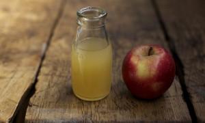 سرکه سیب برای پوست