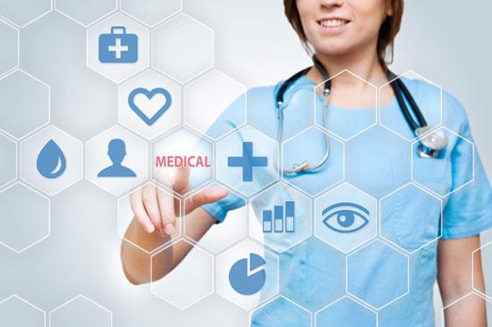 ۴ نرم افزار کاربردی برای سلامتی شما