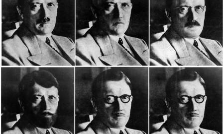 چهره های گریم شده ادولف هیتلر؛ پیش بینی های سازمان سیا قبل از نورماندی