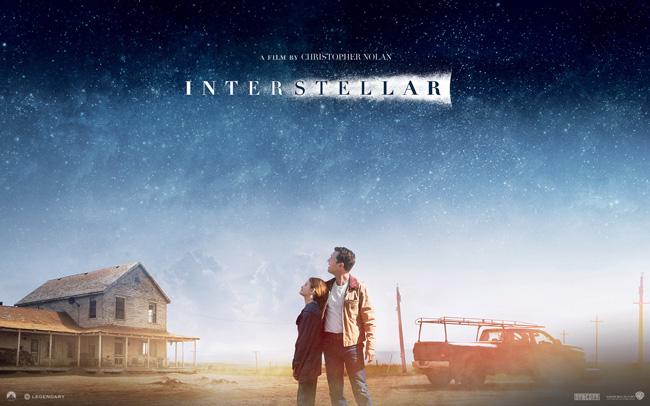 چند ستاره به فیلم « در میان ستارگان » می دهید؟