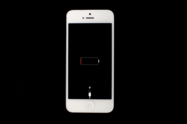 مشکلات باتری گوشی