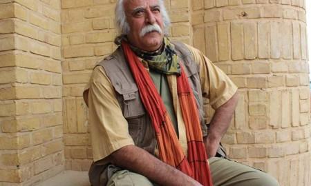 مرد طبیعت ایران؛ محمدعلی اینانلو