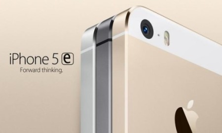 آخرین اخبار از آیفون 4 اینچی به نام iPhone 5e