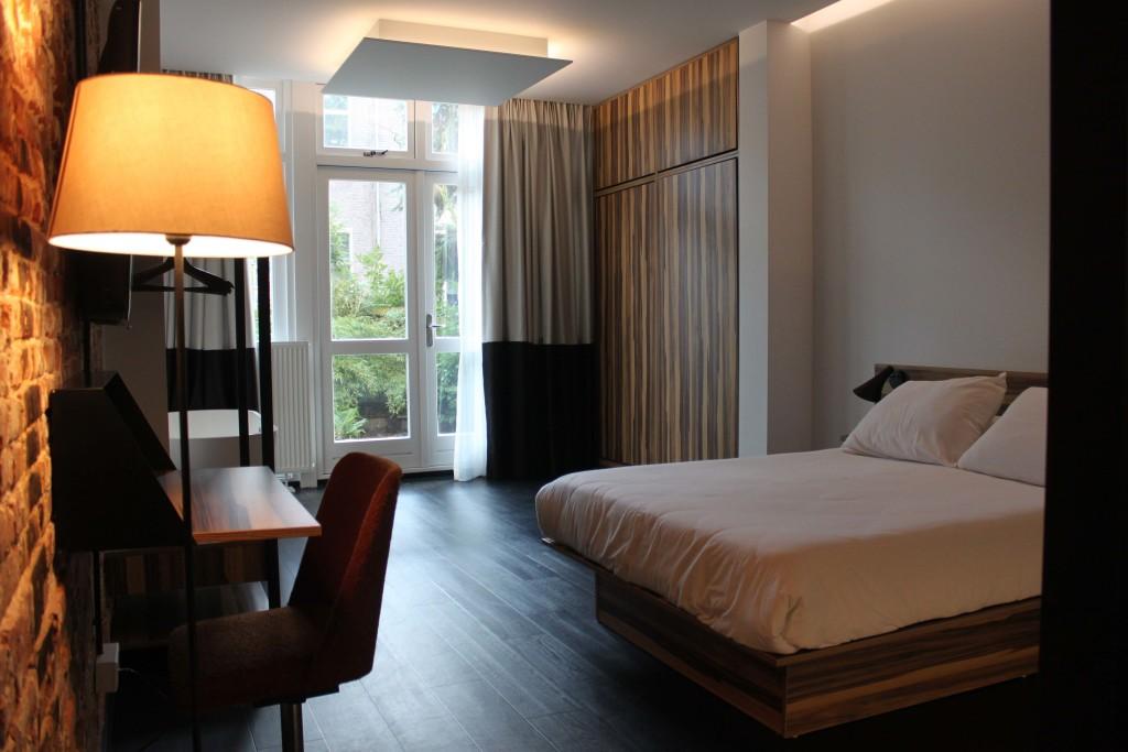 هتل اختصاصی برای بازی خور ها در آمستردام افتتاح شد