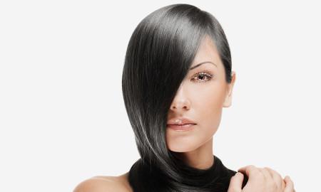 با این 6 تمرین یوگا نگذارید که موهایتان سفید شوند!