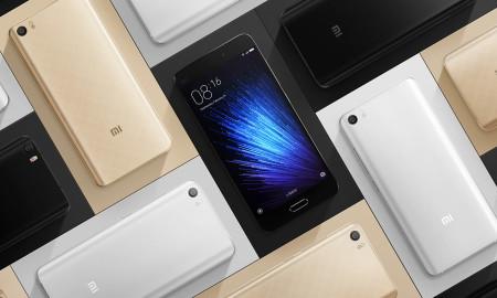 مقایسه Galaxy S7، سونی Xperia X، شیائومی Mi 5 و LG G5؛ برترین های MWC 2016