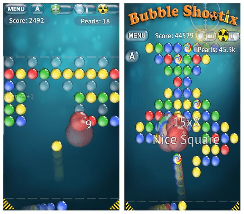 Bubble_Shooter_Screenshot-w782
