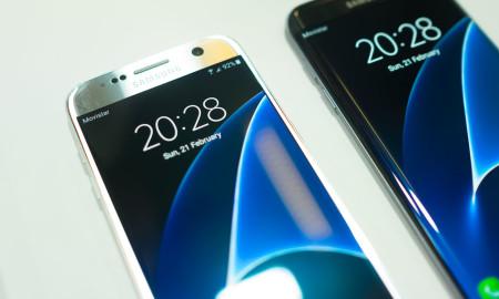 برتری های Galaxy S7 در مقابل iPhone 6S