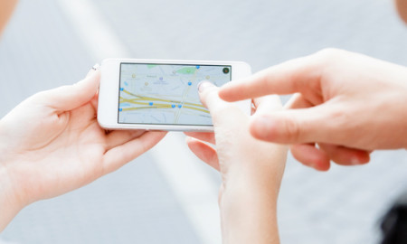چگونه از گوگل مپ به صورت آفلاین استفاده کنیم ؟