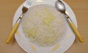 مضرات برنج سفید
