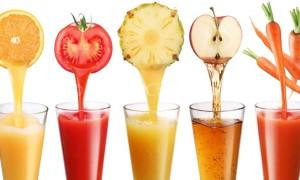سلامتی کلیه ها را جدی بگیرید؛آبمیوه های قدرتمند برای سم زدایی کلیه ها