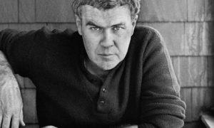 داستان کوتاه: داستان قرقاول «ریموند کارور»