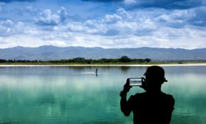 ترفند عکاسی با موبایل