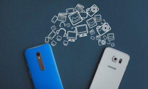 چگونه مشکل پر شدن حافظه در گوشی های اندرویدی را برطرف کنیم