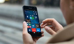توقف تولید ویندوز فون مایکروسافت