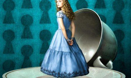 میگرن و رمان آلیس در سرزمین عجایب
