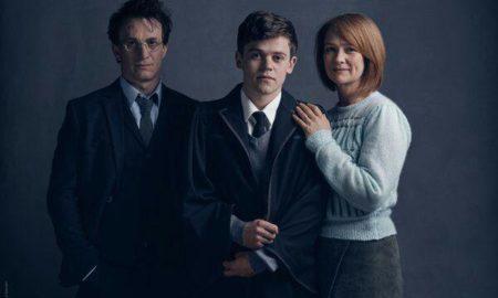 هری پاتر و کودک نفرین شده