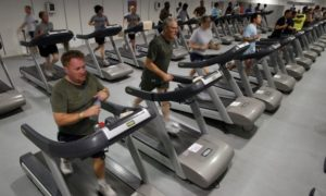 برنامه ورزشی ۲۰ دقیقه ای ورزش روزانه