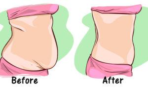 چربی های شکم را با این حرکت ساده در 4 دقیقه آب کنید!