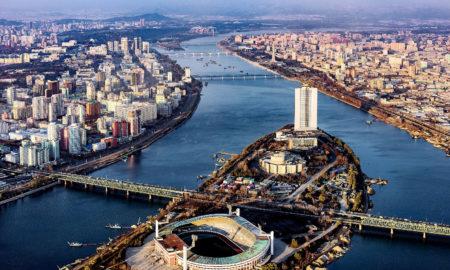 مواد روانگردان کره شمالی