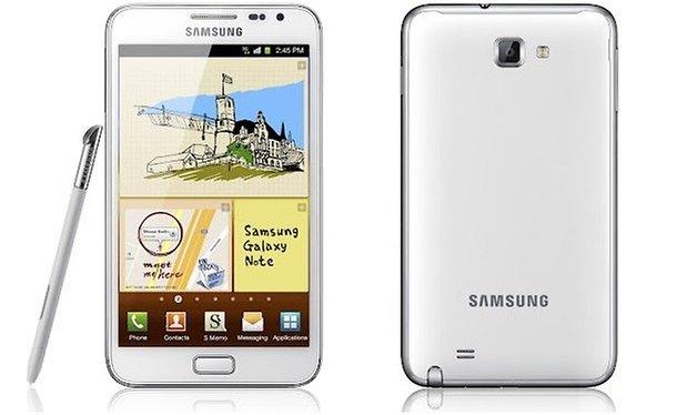 در تاریخچه گلکسی نوت باید گفت که اولین نسل از Galaxy Note آنچنان جذاب بود که جان تازه ای به بازار سامسونگ داد!