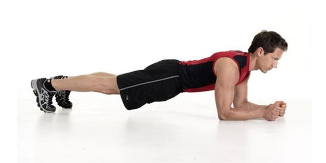 ورزش آب کردن چربی های شکم و پهلو