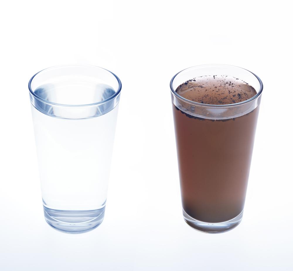 خطرات جوشاندن آب بیش از یکبار