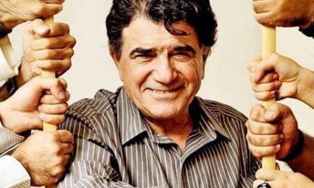 تولد استاد محمدرضا شجریان
