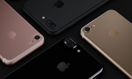 ظرفیت باتری در iPhone 7 Plus
