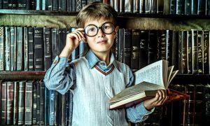 کودکان هوش را از مادر به ارث می برند یا پدر؟