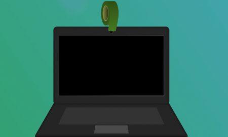 هک وب کم لپ تاپ