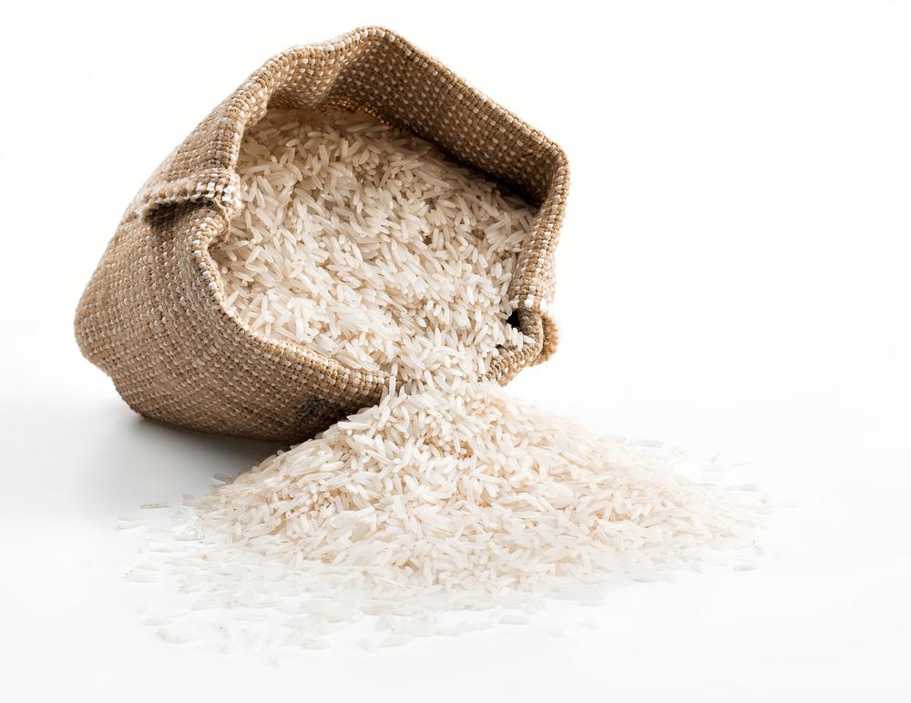 مضرات برنج خارجی