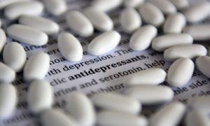داروهای افسردگی و خودکشی سرتونین
