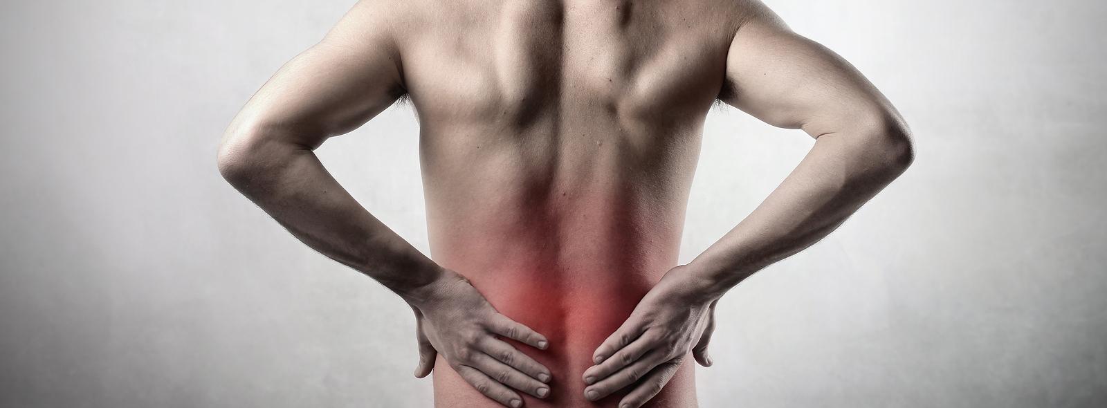 درمان سیاتیک با حرکات یوگا