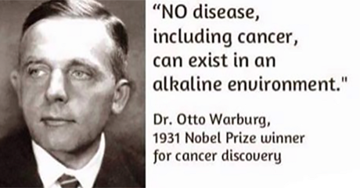 حقیقت پشت پرده از علت سرطان و درمان طبیعی آن